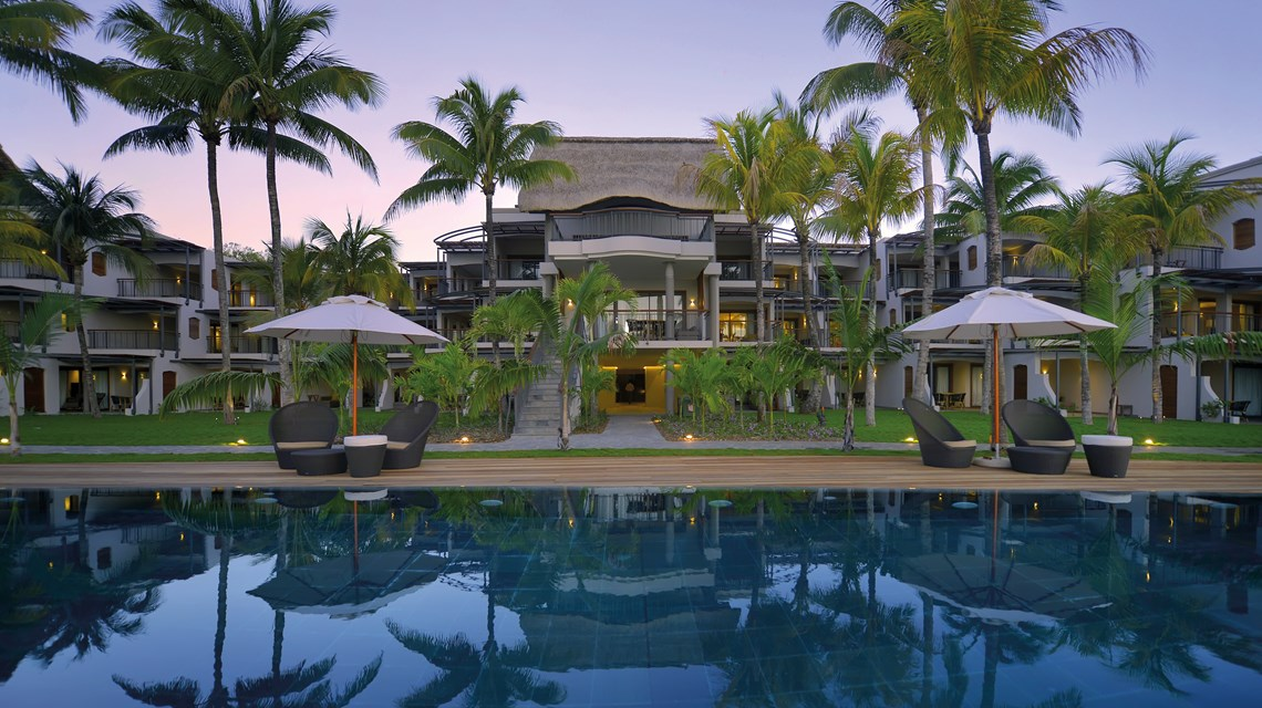 Beachcomber Gallery Royal Palm Beachcomber Luxury