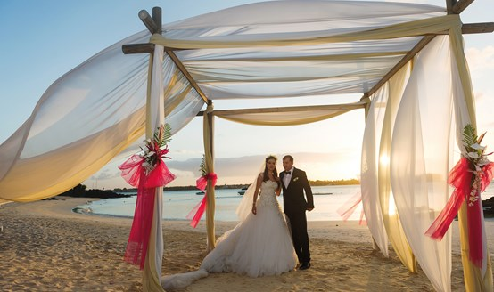 Free Bliss Wedding Package Image
