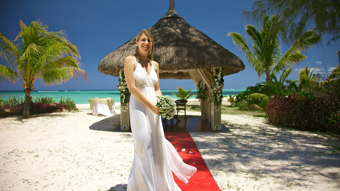 Beachcomber Tours Wedding Packages