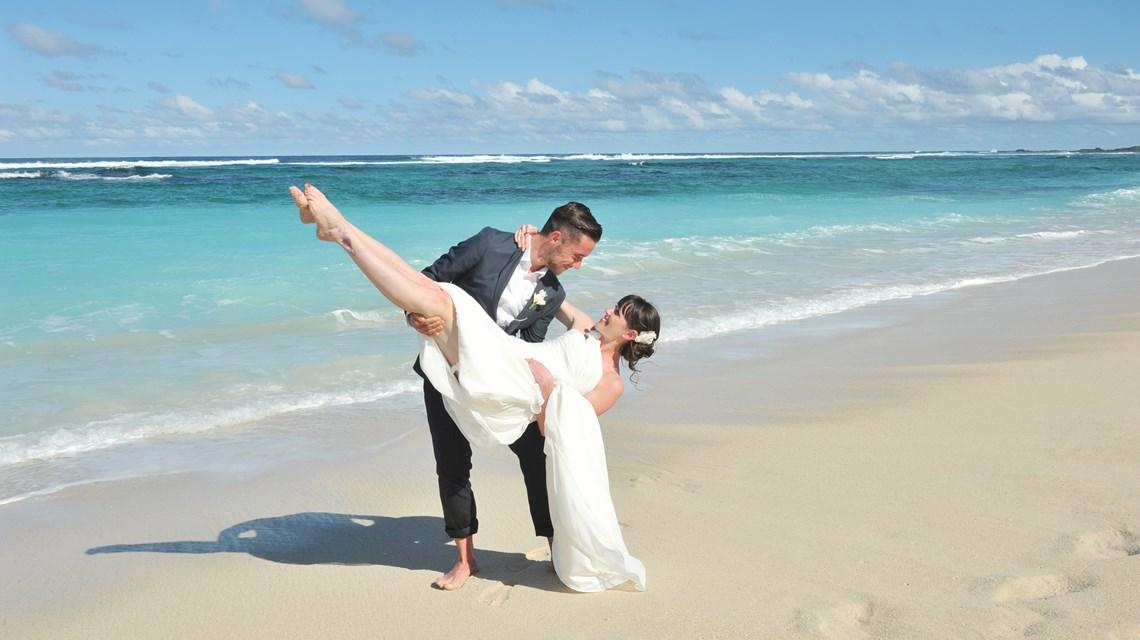 Beachcomber Mauritius Wedding Gallery Mauritius