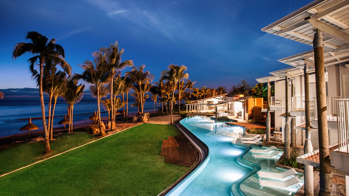 Adults Only Hotels With Swim Up Rooms